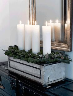 candles | photo martin solyst