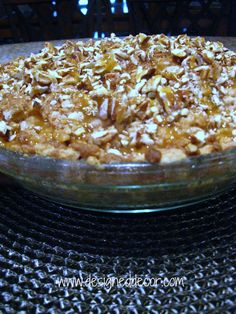 The best apple pie on the planet! - - Designed Decor