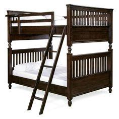 nice bunk bed