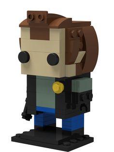 Dobby Design Brickheadz Pinterest Lego - Minecraft namen andern anyart