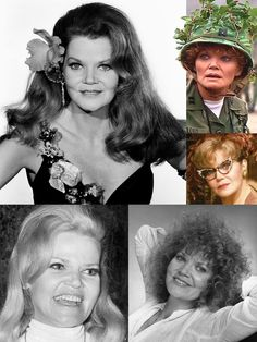 "Eileen Brennan (September 3, 1932 – July 28, 2013) was a smokey-voiced actress who had worked in show business for more than 20 years before gaining her widest attention as a gleefully tough Army captain in both the film (1980) and television (1981-83) versions of Private Benjamin. She was forced to leave the TV series when she was hit by a car and critically injured in Venice, CA. Without her, the series ended in 1983. Her mother was silent film star Regina ""Jeanne"" Menehan."