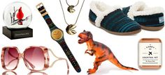 Holiday gift ideas from NYC