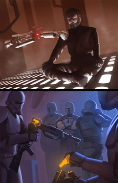 http://geektyrant.com/news/star-wars-what-if-art-by-tony-warne-vader-redeemed