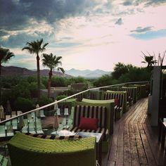 Elements in Paradise Valley, AZ