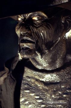 Jonathan Breck as The Creeper in Jeepers Creepers Creepers II Creepers III Best Horror Movies, Iconic Movies, Horror Films, Scary Movies, Zombie Halloween Costumes, Halloween Horror, Horror Posters, Horror Icons, The Mothman Prophecies