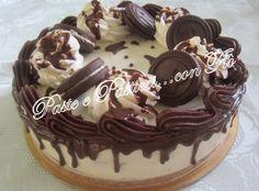 Cheesecake Ringo