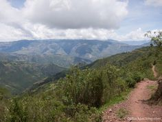 Salkantay Trek to Machu Picchu 4 day http://www.camino-inca.net/