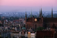 Poland - Explore the World with Travel Nerd Nici, one Country at a Time. http://TravelNerdNici.com