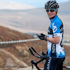 { Cycling Fuerteventura } { Team Garmin } { Edge 810 }