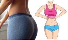 7 DAY Tiny Waist Challenge: How To Get An Hourglass Figure and Beautiful Curves