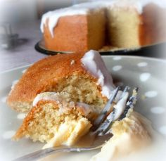 The English Kitchen - the science behind why your cake failed to bake properly.