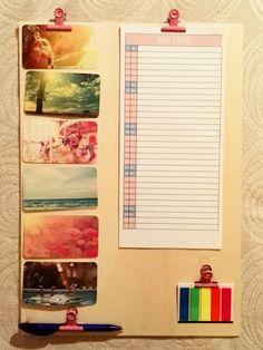 creative drizzle : Wandkalender