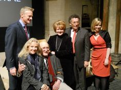 2012 'Great Expectations' at Rochester Cathedral (BBC) with Hayley Mills, Ron Moody, Brenda Blethyn, and Robert Powell. Rochester Cathedral, Juliet Mills, John Mills, Great Expectations, Child Actresses, British Actors, Creative Art, Bbc, Daughter
