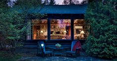 Lake Placid Cabin Rentals | Lake Placid Lodge