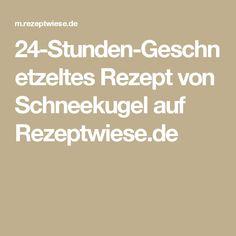 24-Stunden-Geschnetzeltes Rezept von Schneekugel auf Rezeptwiese.de