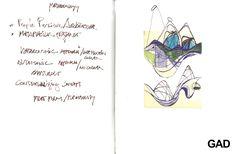 Rigs, Sketch, Architecture, Books, Sketch Drawing, Arquitetura, Livros, Libros, Draw