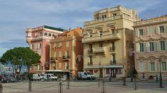 Stare Miasto w Monaco