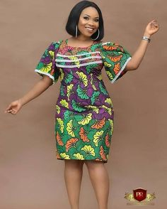 Beautiful african print ankara gown styles for thick and curvy plus size ladies, trendy ankara gown styles for big and beautiful ladies African Fashion Ankara, Latest African Fashion Dresses, African Print Fashion, Africa Fashion, Short African Dresses, Short Gowns, African Print Dresses, Ankara Gown Styles, Latest Ankara Styles