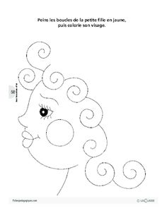 Boucles d'or et les trois ours (12) Worksheets For Kids, Activities For Kids, Five Senses Preschool, Quiet Book Tutorial, Art For Kids, Crafts For Kids, Goldilocks And The Three Bears, Stem Science, Elements Of Art