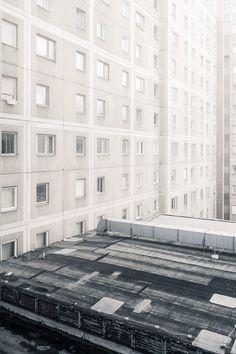 Urbanite | blog for architects