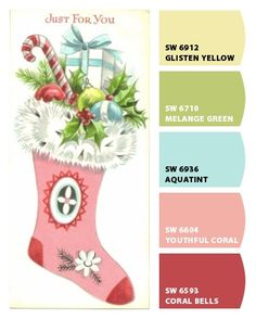 Paint colors from Chip It! by Sherwin-Williams by patsy Paint Color Schemes, Colour Pallete, Paint Colors, Color Palettes, Color Combinations Home, Beautiful Color Combinations, Color Combos, Christmas Colour Schemes, Christmas Colors