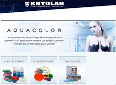 AQUACOLOR  KRYOLAN Aquacolor è un trucco compatto a base di glicerina, conosciuto per la sua intensità di colore, con gli stessi ingredienti di altissima qualità delle migliori creme viso. Aquacolor è disponibile in un'ampia varietà di colori che comprendono le tonalità della pelle e i colori vivaci. Certificato ECARF. Colour Academy è rivenditore prodotti Kryolan  Chiamaci per info e costi o vieni a trovarci a Bari in via Timavo , 30 #makeup   #fx   #bodypainting   #cosplay   #cosmetic