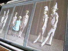 Antique Ballet Dance Photographs UNIQUE Boys by BleuBelleMaison, $75.00