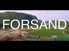 Opplev Ryfylke Forsand - Rogaland, Norway - 2020