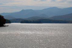 Lake Chatuge (Hiawassee, GA)