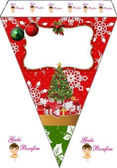 Olá Amigos e Seguidores do nosso querido Blog !!!! Chegou um dos meses mais lindos do ano ñ é vdd ??? Mês de Dezembro ...   Mês de festas ,...