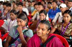 Youth arise to serve as conferences draw to a close Patna, India Anna Love, Youth Conference, Young People, My World, Images, Faith, India, Draw, Hair Styles