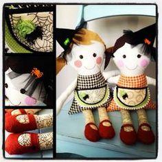 WIN a Custom Made Doll!