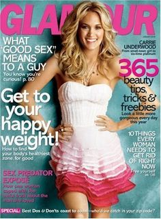 Huge Glamour Magazine Discount with Code thru 1/22 ~ $4.99/yr (88% off cover price)  Click the link below to get all of the details ► http://www.thecouponingcouple.com/huge-glamour-magazine-discount-with-code-4-99yr/  #ExtremeCouponing #Coupons #Couponing  Visit us at http://www.thecouponingcouple.com for more great posts!