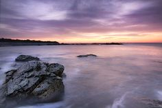 Mothers Day Sunrise - Middletown, Rhode Island
