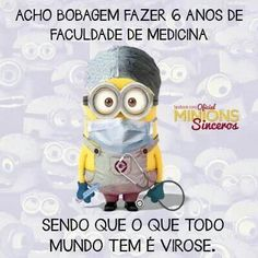 Get in touch with Minions Sinceros ( — 22 answers, 697 likes. Ask anything you want to learn about Minions Sinceros by getting answers on ASKfm. New Funny Jokes, Funny Quotes For Kids, Funny Picture Quotes, Funny Humor, Despicable Me Funny, Cute Minions, Minions Quotes, Jokes Quotes, Funny Texts Crush