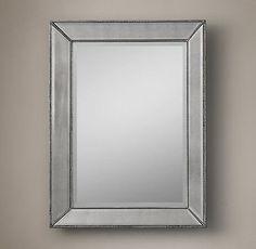 Statement Mirrors Rh