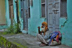 solitude à haridwar.