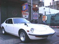 ≪No.0224≫  ・ニックネーム  toki     ・メーカー名、車種、年式  NISSAN フェアレディZ 1976年     ・アピールポイント  昭和51年式 フェアレディZ 2000 2by2  NAPS インジェクションで人気のない4人乗り  Zノーズですが 愛着があり6年所有しております。    この車で埼玉から横浜まで良くドライブしてますよ。