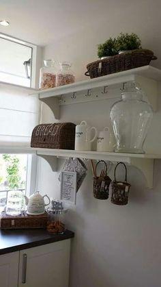 keuken in RM style.... zucht.....