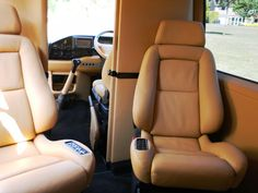 2004 Mercedes-Benz AMG Business Lounge Concept Vehicle - my new office!