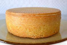 Madeira cake, scopri la ricetta: http://www.misya.info/2013/08/29/madeira-cake.htm