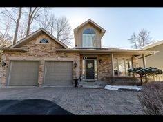 15 Palm Beach Rd Oro Ontario Barrie Real Estate Tours HD Video Tour