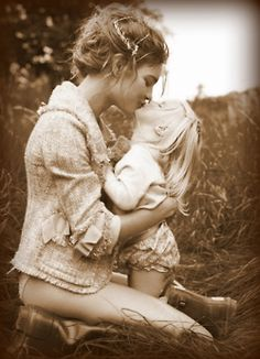 A mother is she who can take the place of all others but whose place no one else can take. ~ Cardinal Mermillod