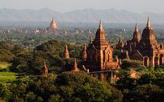 Fotoblog Myanmar: Unterwegs im Land der Pagoden © Jürgen Garneyr Barcelona Cathedral, Building, Travel, Pictures, Landscapes, Asia, Culture, Viajes, Buildings