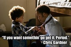 The Pursuit of Happiness - Will Smith & Jaden Smith Will Smith, Jaden Smith, The Pursuit Of Happyness, Pursuit Of Happiness, Sad Movies, Movie Tv, Family Movies, Most Powerful Quotes, Recipes