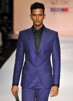 Rajat Tangri's Men's Wear @ Lakme Fashion Week, Summer - Resort, 2013