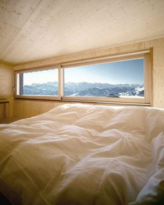 I would love to wake up to this every morning