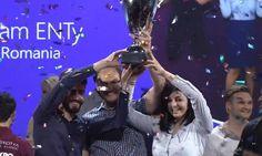 Microsoft Imagine Cup și premiu de 50.000 de $ pentru o echipă românească!