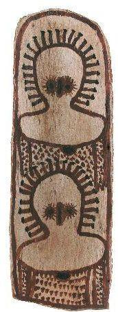 Djanghara-Ignatia Aboriginal art