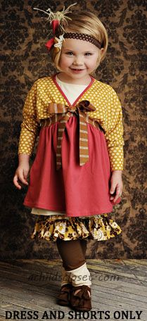 Persnickety Fall 2012